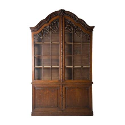 Rare Dutch 18th Century Cabinet BK2757269