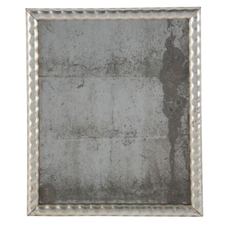 Late 19th Century Silvered Mirror MI208919