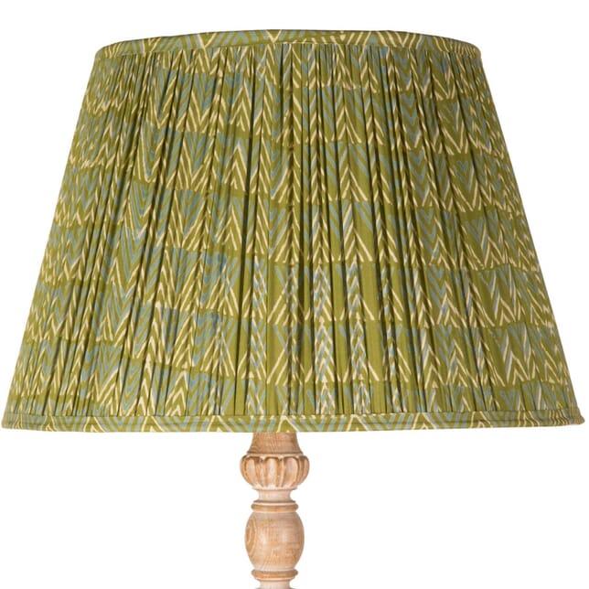 50cm Green Lampshade LS6657865