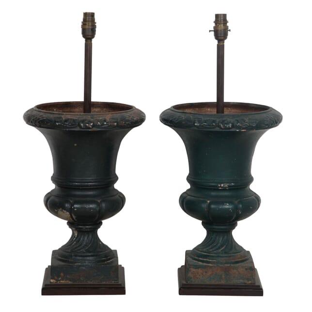 Pair of Medici Lamps LT152960