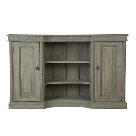 Neo Classical Side Cabinet BK0553423