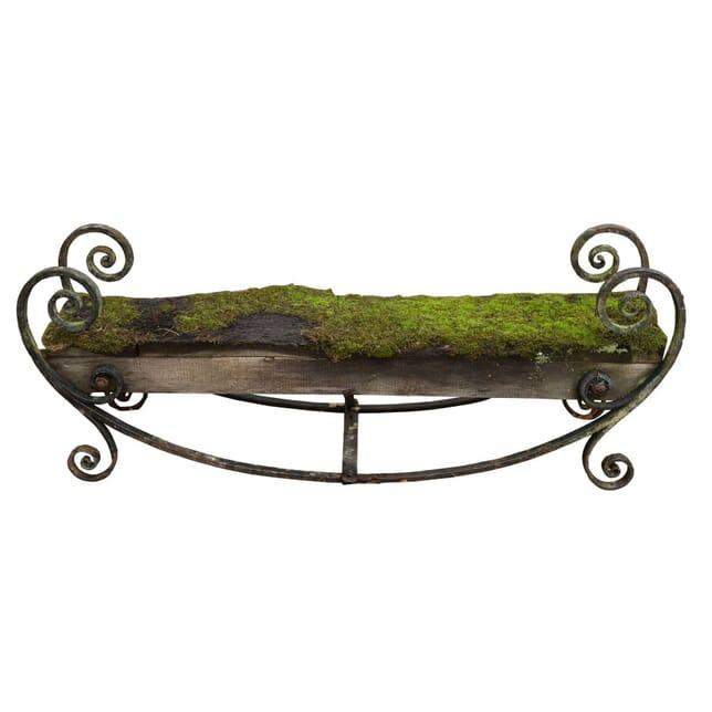 20th Century Wooden Bench GA3357479