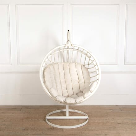 70's Hanging Basket Chair CH297404