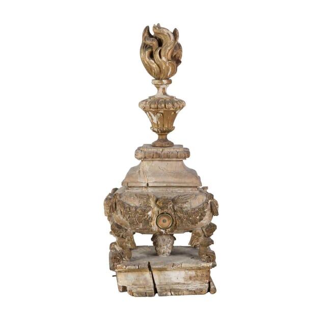 18th Century Reliquary DA3753597