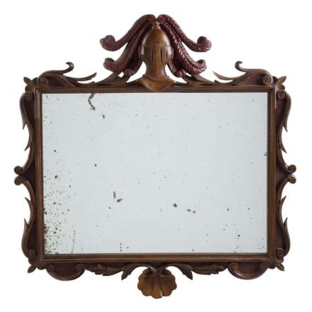 Heraldic Mirror MI159685