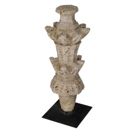 Indonesian Stone Stele DA0154571