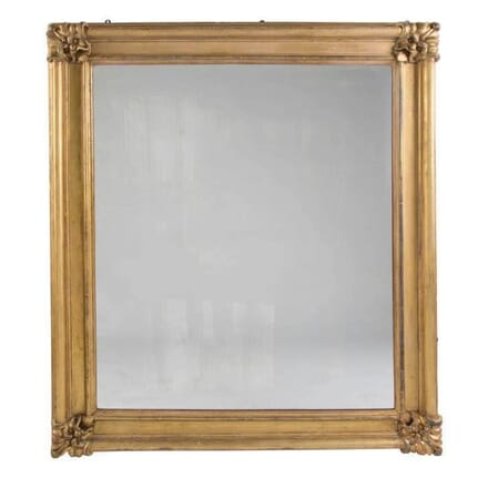 Regency Country House Giltwood Mirror MI0311694