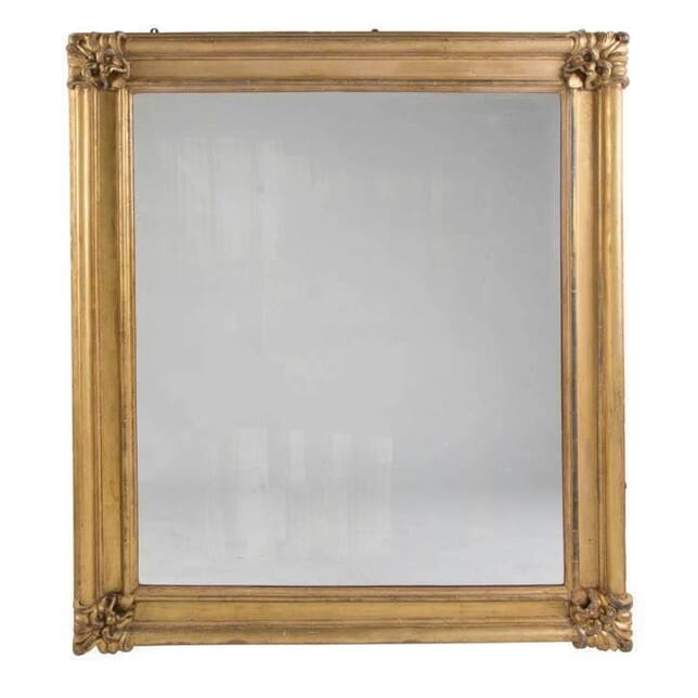 Regency Country House Giltwood Mirror MI0311694