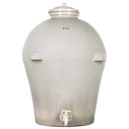Large Stamped Doulton Water Filter DA132081