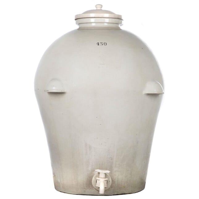 Large Stamped Doulton Water Filter DA132081