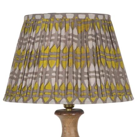 30cm Yellow Lampshade LS6657568