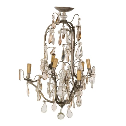 20th Century French Chandelier LC1358230