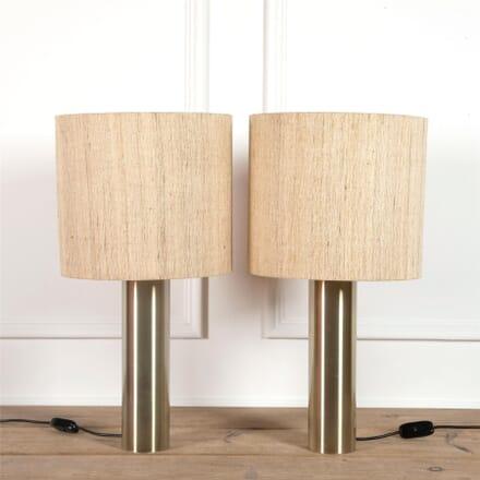 Pair of Tube Lamps LT3062004