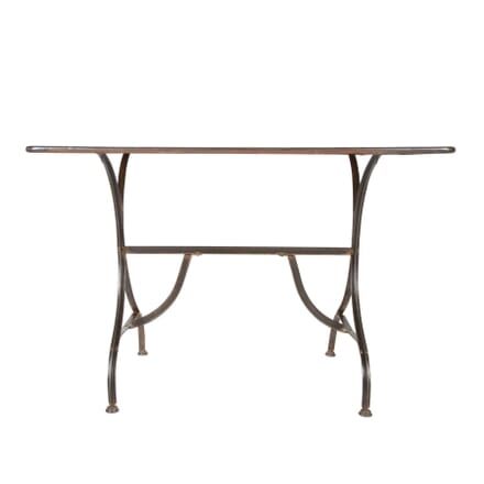 French Conservatory Table TS204774