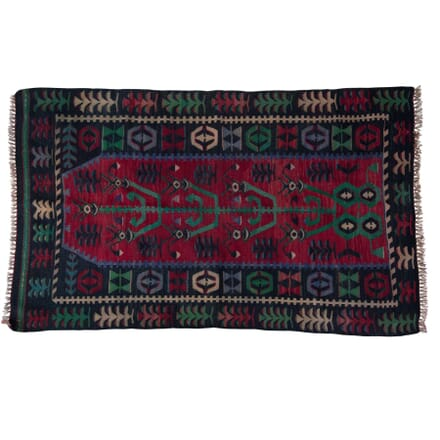 Turkish Prayer Kilim RT9956836