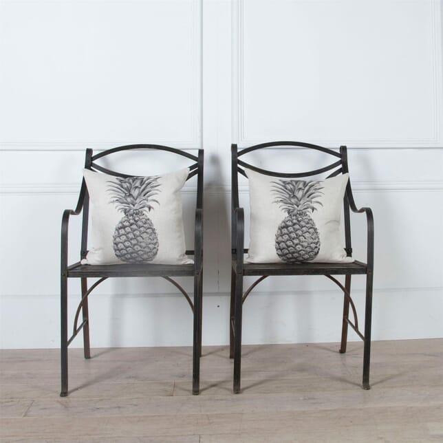 20th Century Garden Chairs GA2061088