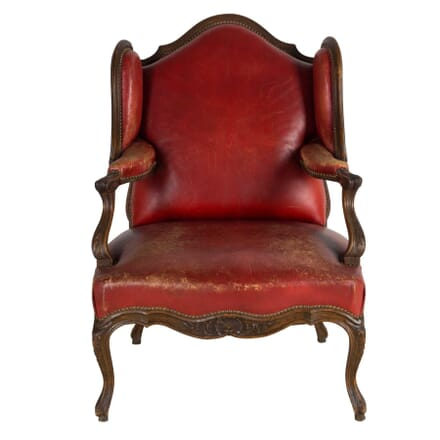 French 19th Century Armchair CH4159046