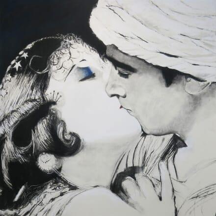 Valentino Kiss WD9962460
