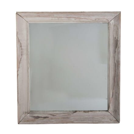 French Moulded Framed Mirror MI4411624