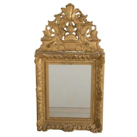 Louis XV Period Mirror MI3956300