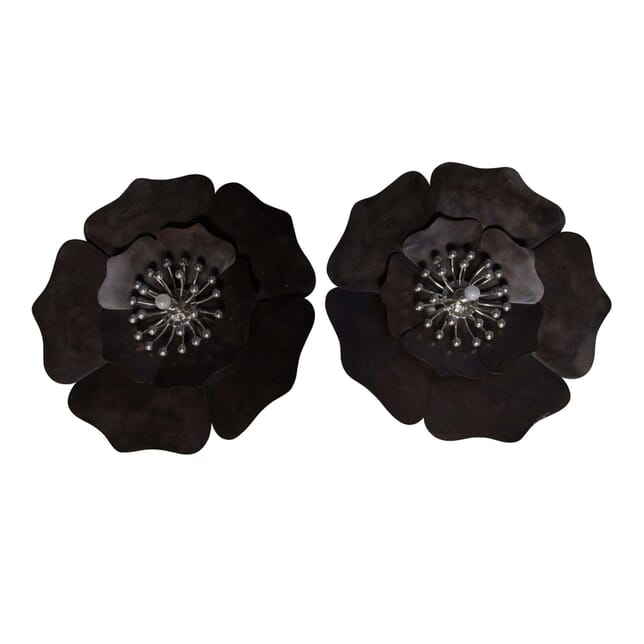 Flower Wall Lights LW5355958