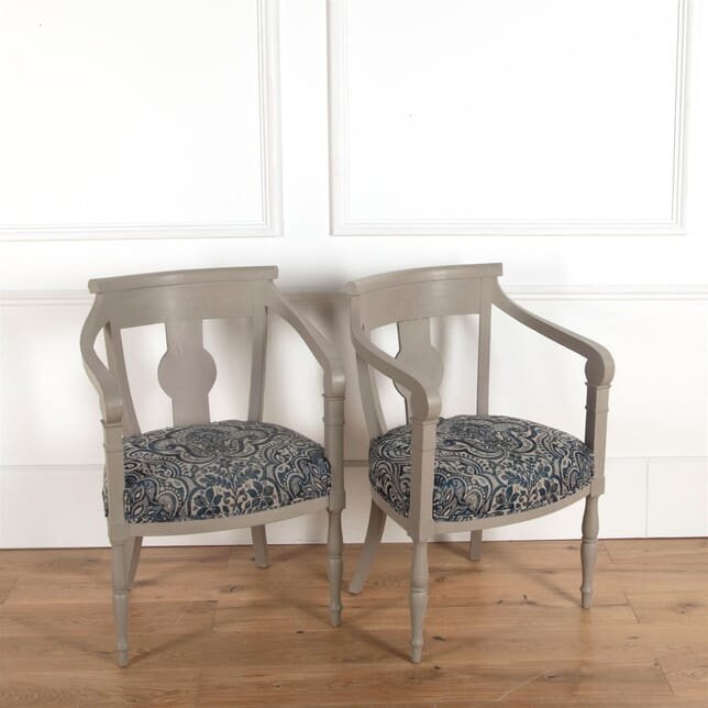 French Directoire Armchairs CH7161541