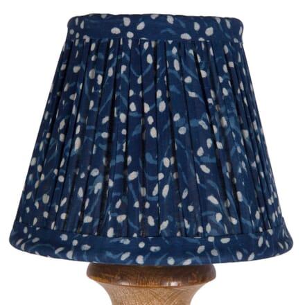 15cm Blue Lampshade LS6657894
