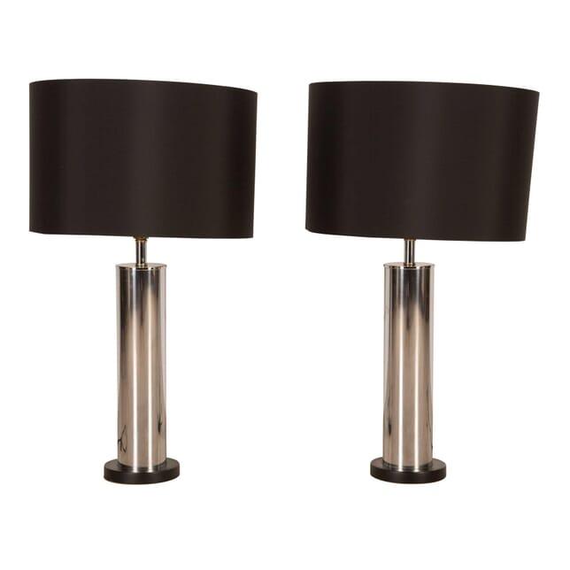 Pair of Art Deco Lamps LT6359479