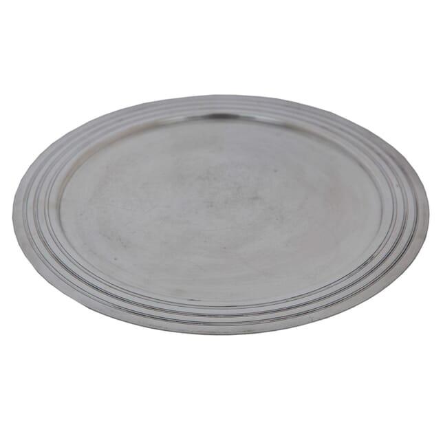 Round Cocktail Tray DA1554157