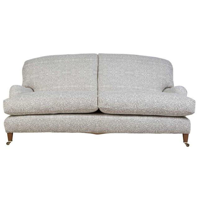 The Kingston Sofa SB953351