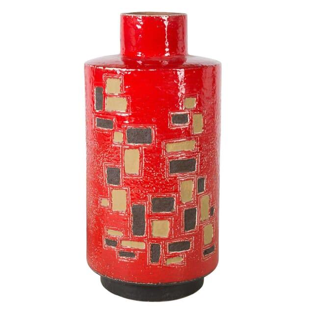 1950s Ceramic Vase DA5457946
