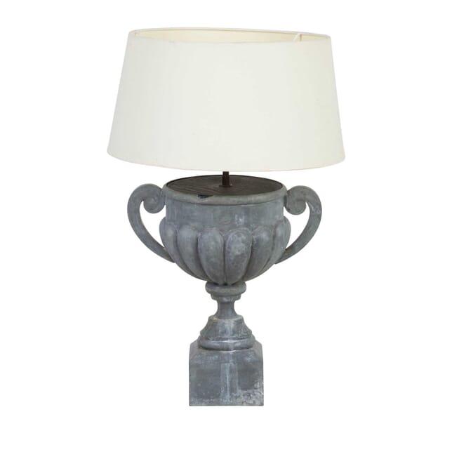 Tole Urn Lamp LT5113234