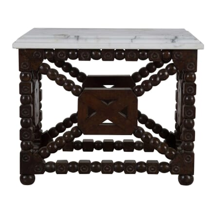 Unusual Low Side Table TS4311151