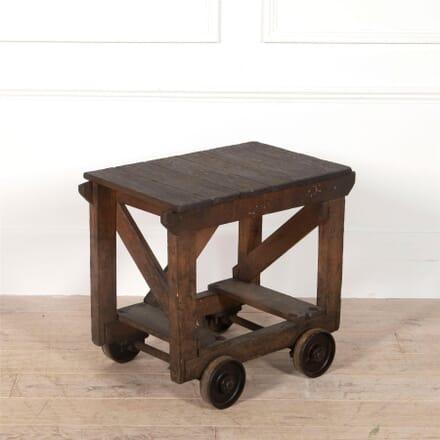 Industrial Workshop Cart OF2962136