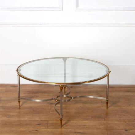 Maison Jansen Coffee Table CT017507