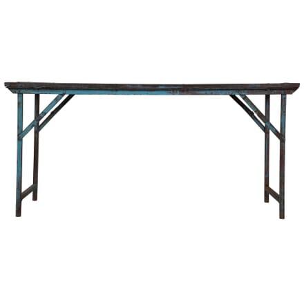 Painted Garden Table GA173941