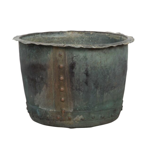 Riveted Copper GA224903
