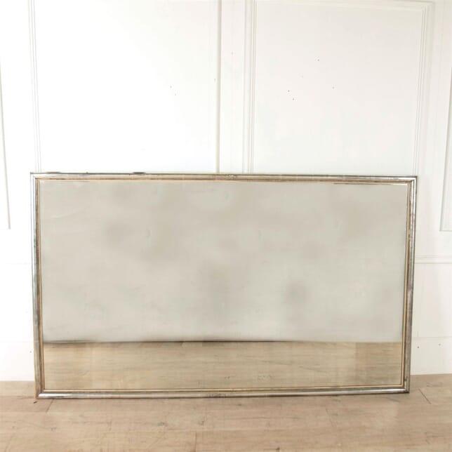 Huge Silver Bistro Mirror MI7161389