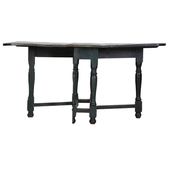 19th Century Drop Leaf Table TC116450