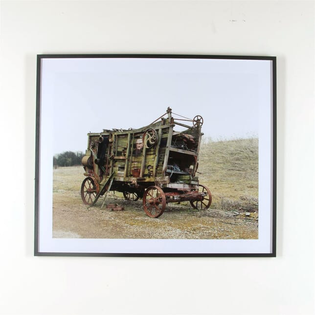 Threshing Machine WD997394