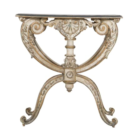 Early 19th Century Italian Occasional Table TC0357711