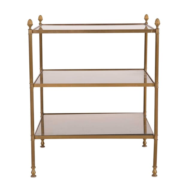 Chic French Side Table TC6359738