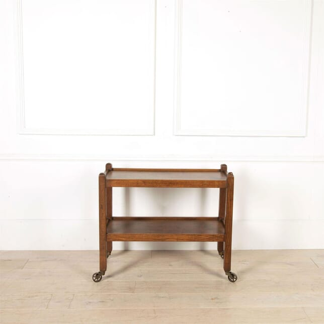 Mouseman Trolley TS0560937