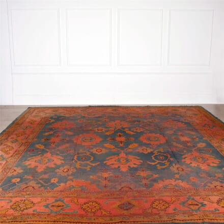 19th Century Oushak Rug RT2362470