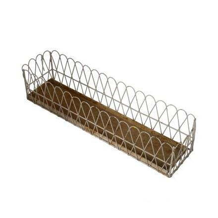 Wirework Planter DA202842