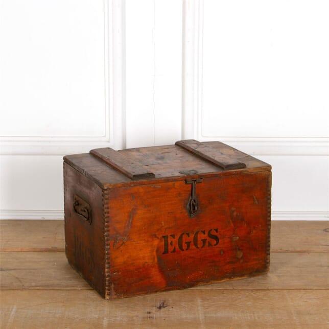 English Estate Egg Box DA287321