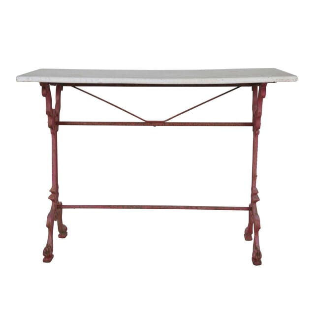 French Bistro Table TS1560634