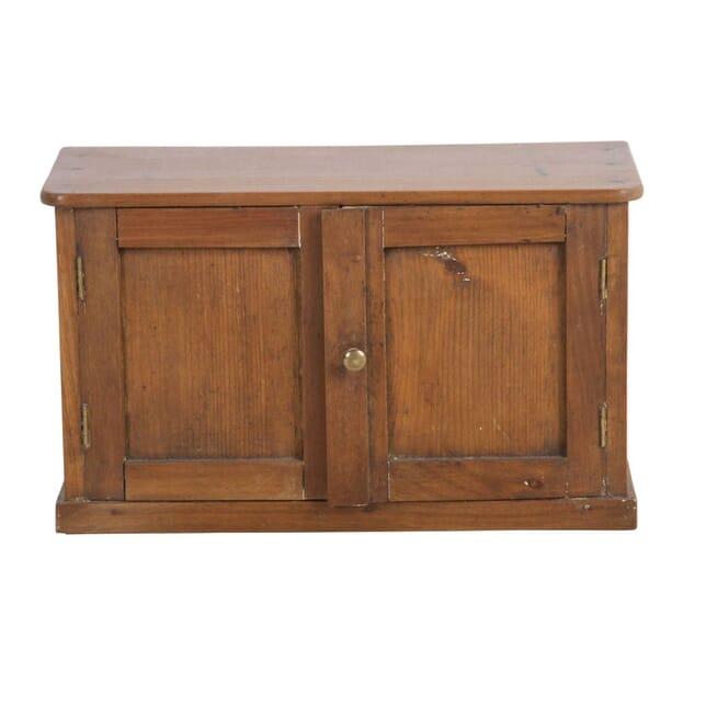Miniature Pine Kitchen Dresser Base BU4411731