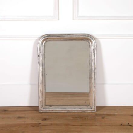 Silver Gilt Louis Philippe Mirror MI7161159