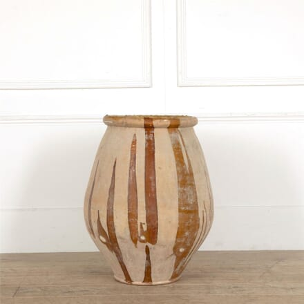 Large French 19th Century Provencal Biot Jar GA907668